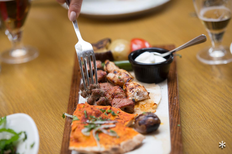 chich taouk, abd el wahab restaurant, Lebanese cuisine, Lebanese food, delivery, London, UK, abdelwahab.co.uk